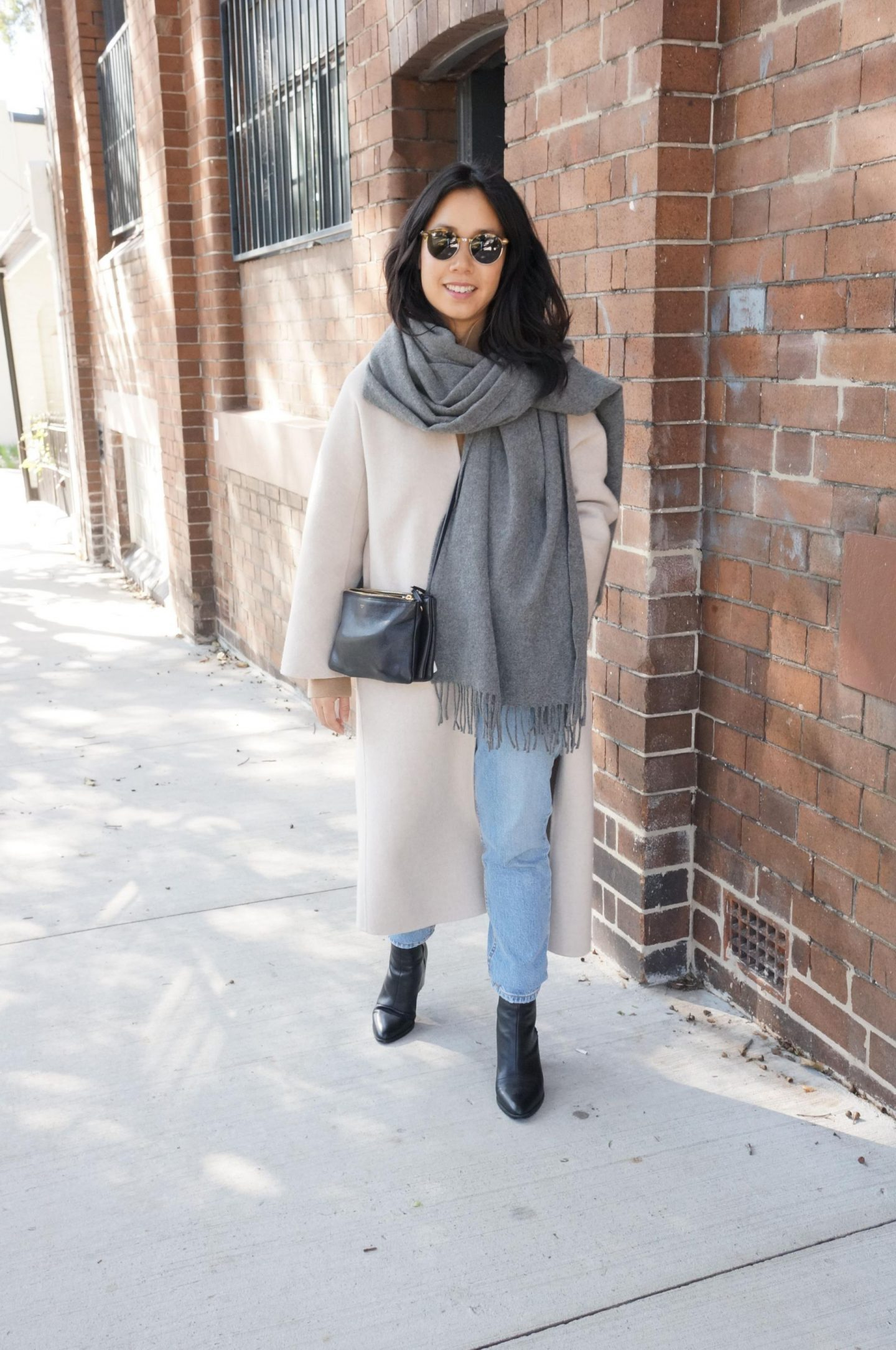 The Curated Modern Coat Review