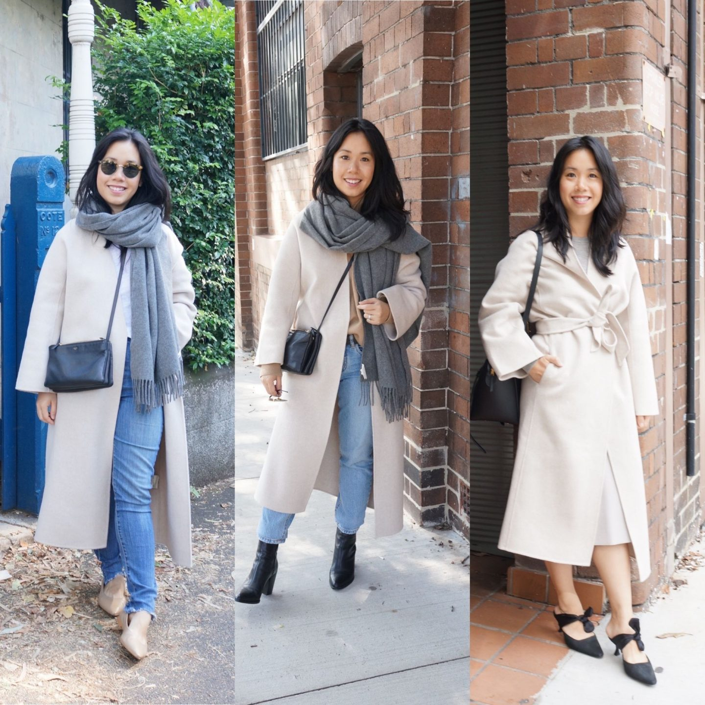 styling the modern coat by the curated coat review