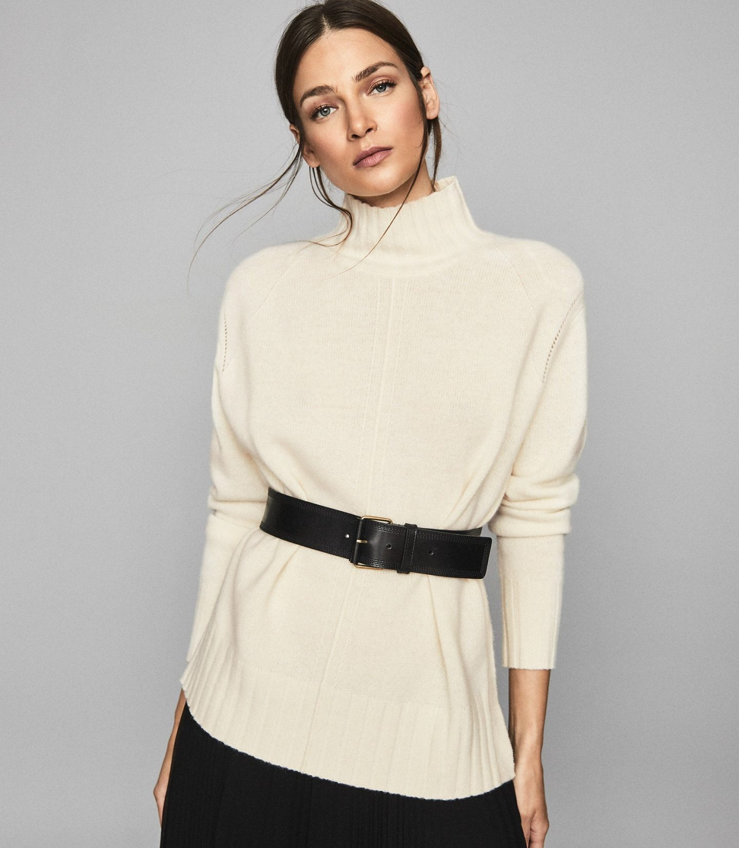 The Knitwear You Need to Elevate Your WFH Style