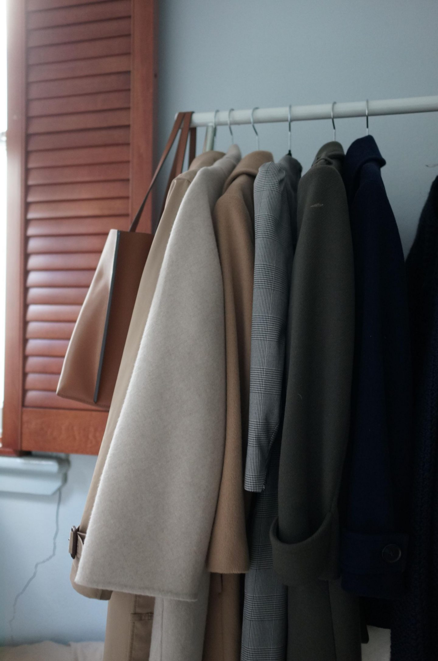 The Big Wardrobe Cull – A Step-by-Step Guide to a Closet Clear Out