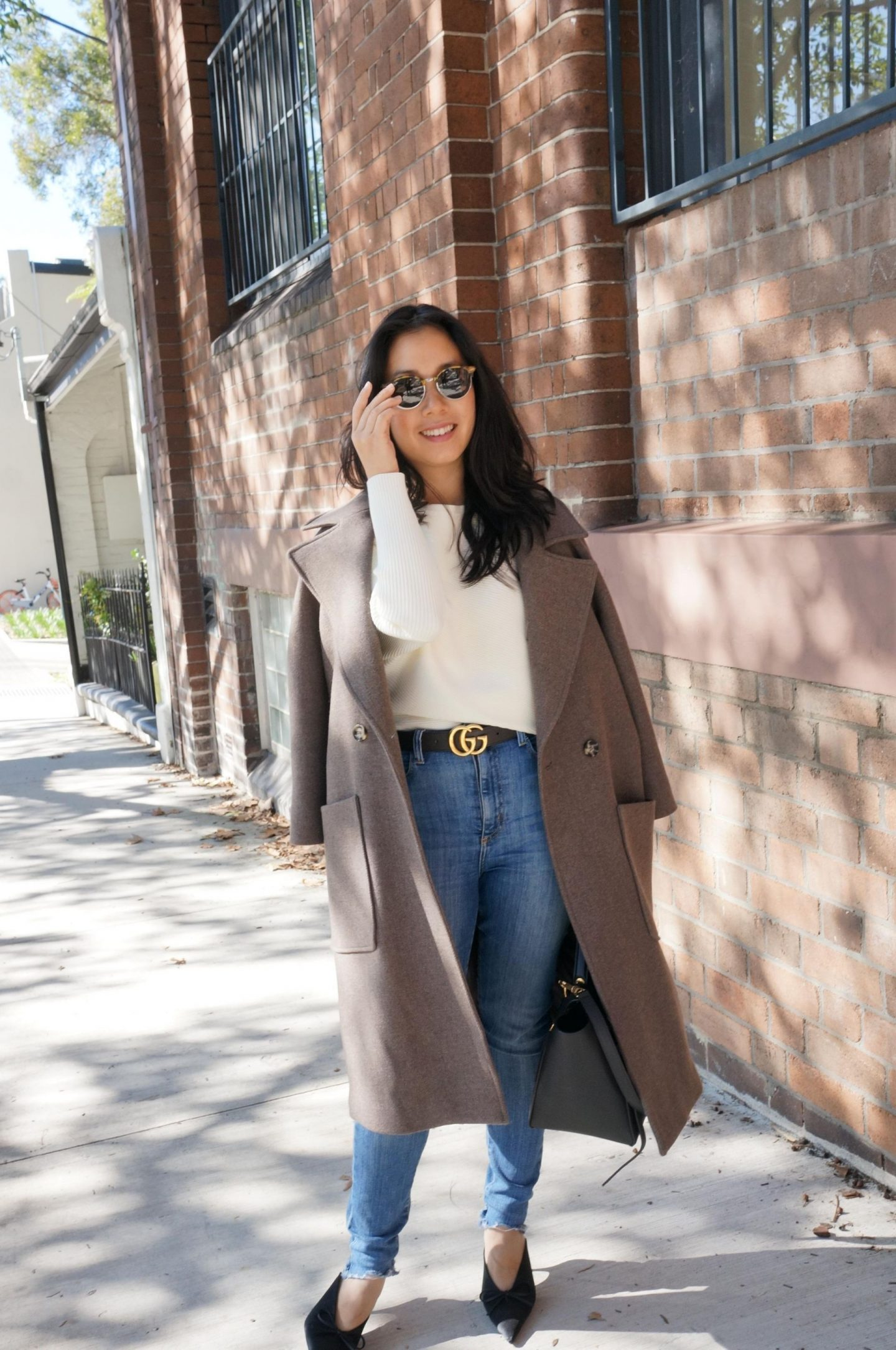 The Five Wardrobe Staples That Will Serve You All Year Round
