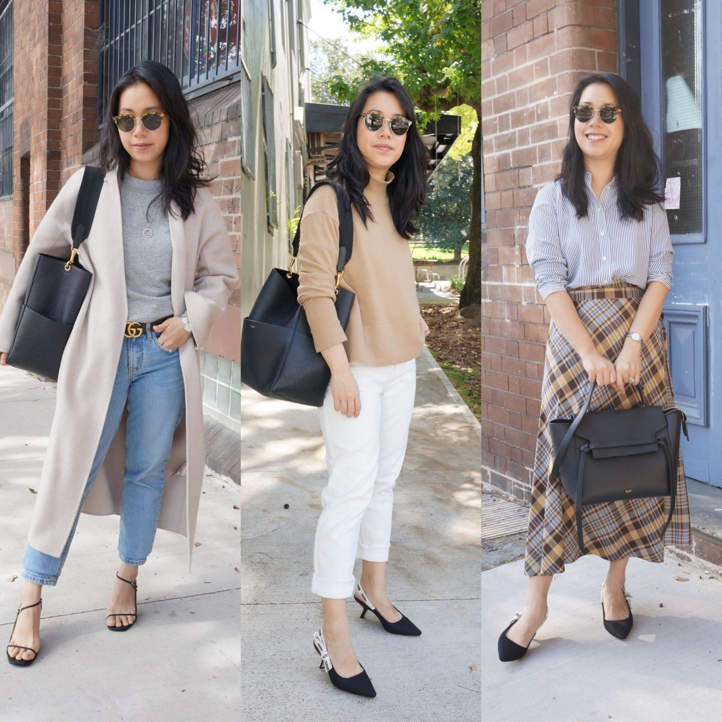 Style Diaries: September 2020