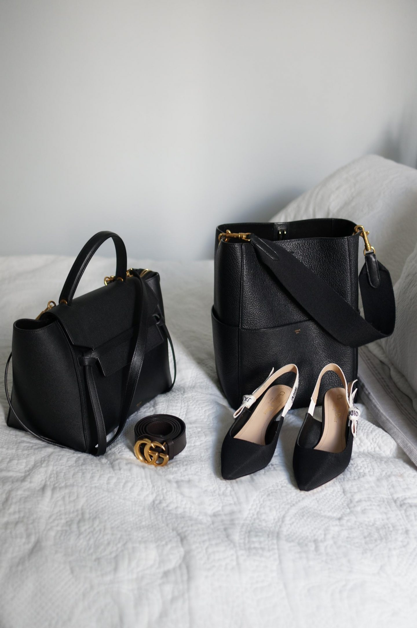guide to buying pre-loved designer bags and handbags