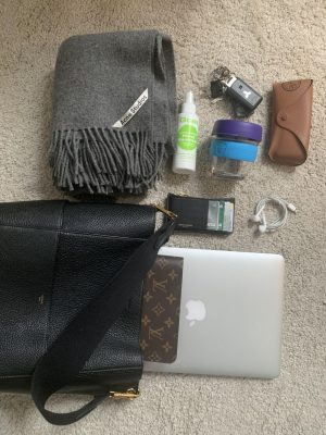 celine seau sangle bag review and what fits inside