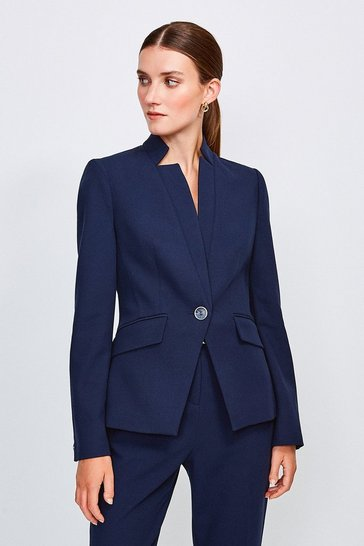 karen millen blazer on sale