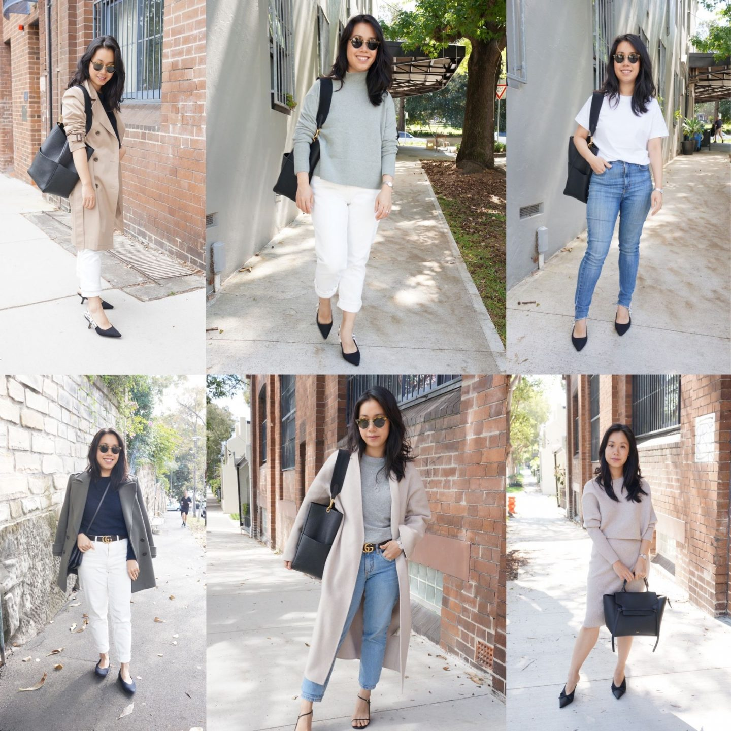 style favourites of 2020 and top 10 items of clothing