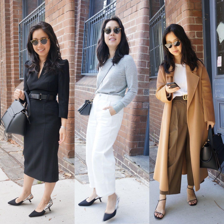 Style Diaries: November 2020