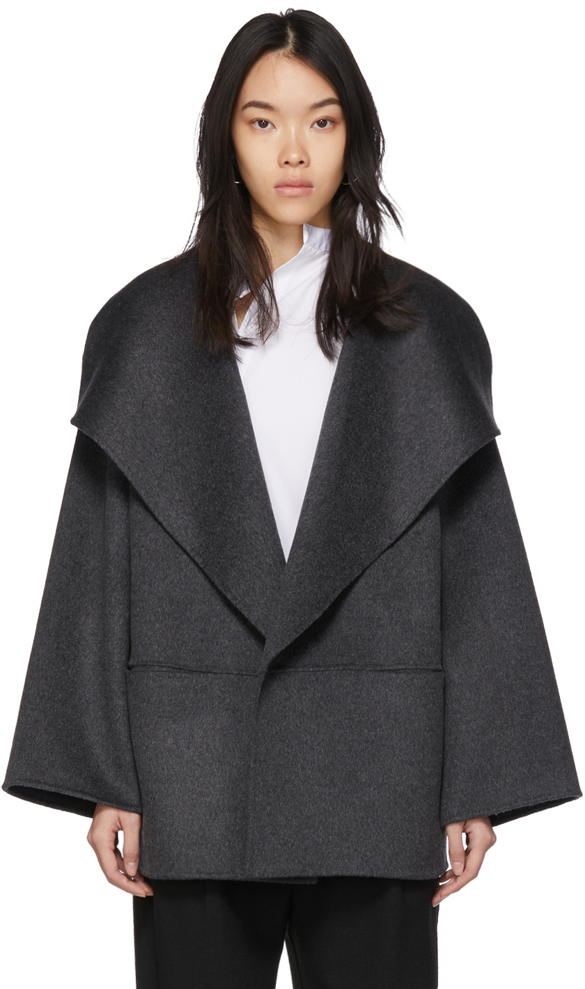 annecy jacket from toteme collection